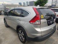 Jual CR-V: Honda CRV 2.4 2012 AT Istimewa