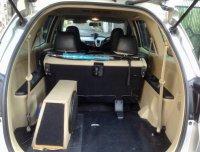 Honda: Dijual Mobilio E-CVT 2014 Matic