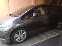 Dijual Honda Jazz RS 2012