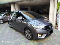 Jual Honda Jazz RS Automatic 2015