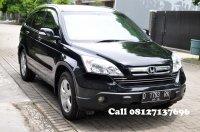 FOR SALE Honda CR-V AT 2009 i-VTech 2000CC KM 77.000 Hitam (DSC_0084.jpg)