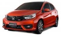 Jual Honda: (Mobil Baru) Brio Tdp 13 juta/angsuran 1,9juta Promo Akhir Tahun