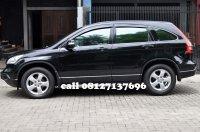 FOR SALE Honda CR-V AT 2009 i-VTech 2000CC KM 77.000 Hitam (DSC_0088.jpg)