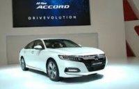 Jual Honda: (Mobil Baru) All New Accord Promo Tdp Super Murah Sejabodetabek