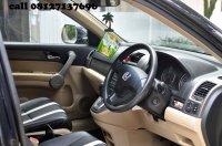FOR SALE Honda CR-V AT 2009 i-VTech 2000CC KM 77.000 Hitam (DSC_0092.jpg)