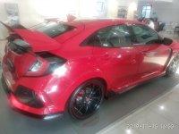 Honda: (Mobil Baru) Civic Type R 2.0 L  Manual Merah (IMG-20191115-WA0057.jpg)