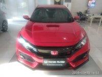 Jual Honda: (Mobil Baru) Civic Type R 2.0 L  Manual Merah