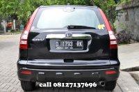 FOR SALE Honda CR-V AT 2009 i-VTech 2000CC KM 77.000 Hitam (DSC_0090.jpg)
