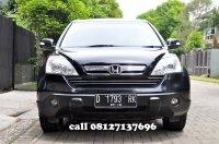 FOR SALE Honda CR-V AT 2009 i-VTech 2000CC KM 77.000 Hitam (DSC_0087.jpg)