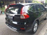 CR-V: Honda CRV rapi, siap di beli