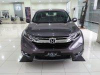 Jual CR-V: Promo Akhir Tahun Honda CRV Turbo