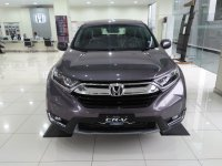 Jual CR-V: Promo Diskon Awal Tahun Honda CRV Turbo