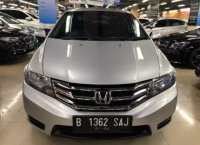 Jual Honda City E A/T 2014