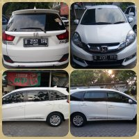 Jual Honda Mobilio Type ECvt