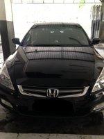 Jual Honda Accord 2003 Batman Super