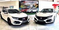 Jual Honda: Civic sedan 2018 warna Putih kondisi Baru