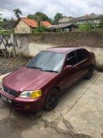 Jual Honda City Type Z: Maroon Menawan Nego city typeZ 2001