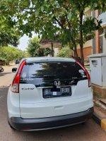 Jual CR-V: Honda CRV 2013 Manual Orisinil Tangan Pertama