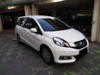 Jual Honda Mobilio E Automatic Pmk 2016