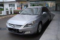 Jual Honda Accord 2.4 VTIL AT 2007 Istimewa Terawat Pajak Hidup Plat Genap