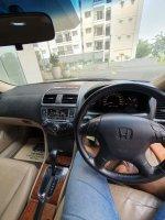Honda Accord 2.4 VTIL AT 2007 Istimewa Terawat Pajak Hidup Plat Genap (setir dashboard.jpeg)