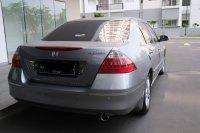 Honda Accord 2.4 VTIL AT 2007 Istimewa Terawat Pajak Hidup Plat Genap (tampak belakang kanan.jpeg)
