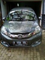 Jual Honda Mobilio E CVT PRESTIGE