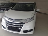 Jual Honda Odyssey || Ready stock di Honda Lenteng Agung 0812.9721.5113