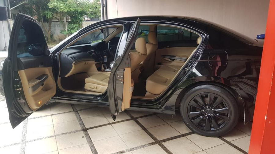 03 Honda Accord >> Honda Accord 2 4 At 2011 Istimewa Mobilbekas Com