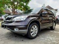 Jual CR-V: Honda C-RV 2012 Tangan 1