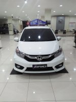 Jual Brio Satya: Promo Awal Tahun Mobil Honda Brio