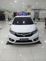 Jual Promo DP Rendah Honda Brio Satya