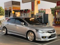 Jual Honda CIVIC FD1 1.8 2009 FaceLift
