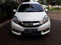 Jual Honda Mobilio E M/T 2015