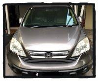 CR-V: Dijual Honda CRV 2.0 AT 2007