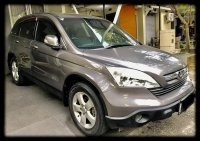 CR-V: Dijual Honda CRV 2.0 AT 2007 (ABDF6986-62BB-405F-A4E1-61A7EDD657C4.jpeg)