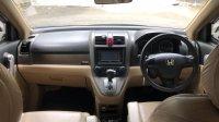 CR-V: Dijual Honda CRV 2.0 AT 2007 (6F238320-D69F-4641-8691-07BADDBB65CE.jpeg)