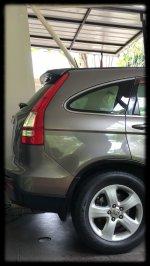 CR-V: Dijual Honda CRV 2.0 AT 2007 (80F30208-DE66-4C5F-904C-8E7A49C1DB04.jpeg)