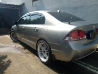 Jual Honda Civic FD 1.8 2007 Manual Istimewa