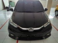 Jual Brio Satya: Promo AwalTahun Mobil Honda Brio