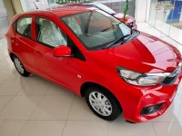 Jual Honda brio E manual 2019