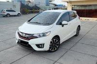 Jual 2016 Honda Jazz RS CVT AT New Facelift DP 35jt