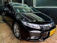 Jual Honda Civic 2.0 FB3 AT 2014 Hitam