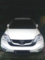 Jual CR-V: Honda CRV 2.0 AT 2012 Mulus