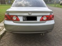 Jual Honda New City 2007 VTEC