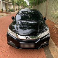 Dijual Honda City 2014 MATIC TIPE TERTINNGI  Really Good Condition