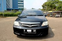 Jual Honda City IDSI AT Hitam 2006