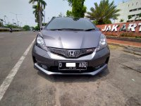 Honda Jazz RS A/T Grey 2014 (IMG20191204112358.jpg)