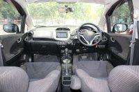 Honda Jazz RS A/T Grey 2014 (IMG_0448.JPG)