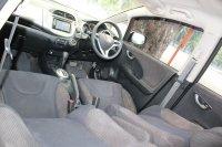 Honda Jazz RS A/T Grey 2014 (IMG_0449.JPG)